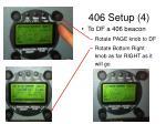 406 setup 4