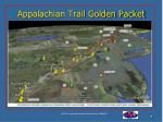 appalachian trail golden packet8