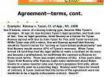 agreement terms cont7