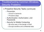 troubleshooting common windows security problems57