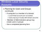 windows local security accounts36