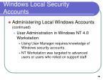 windows local security accounts39