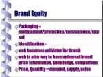 brand equity28