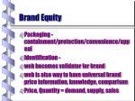 brand equity28