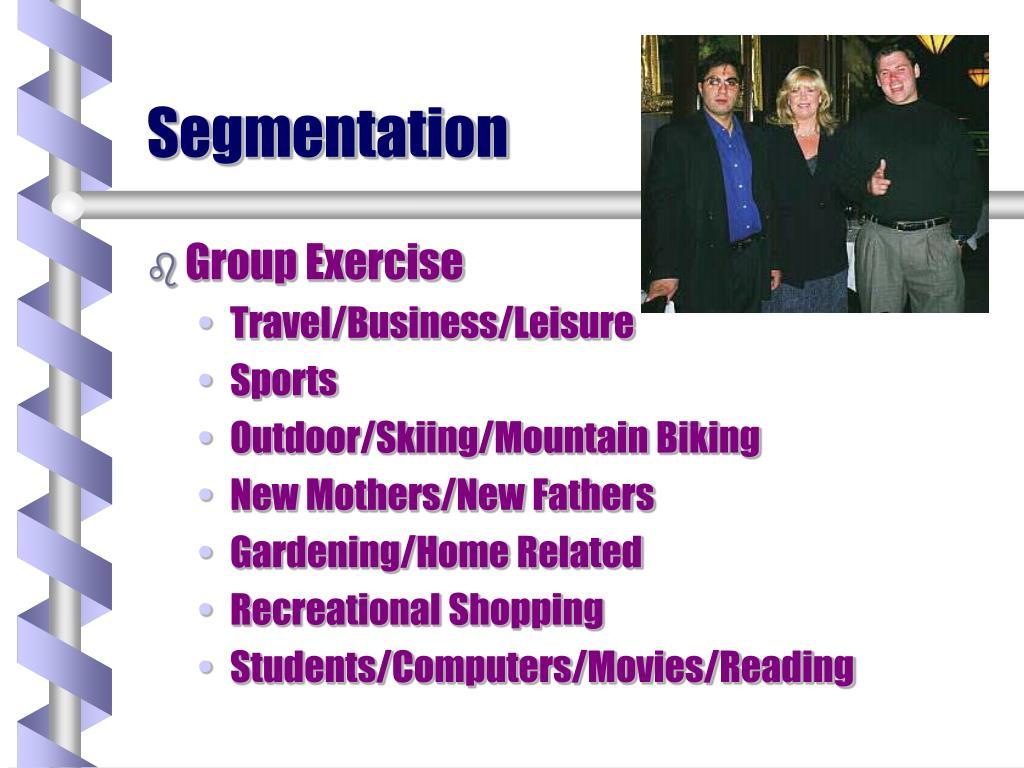 segmentation l.