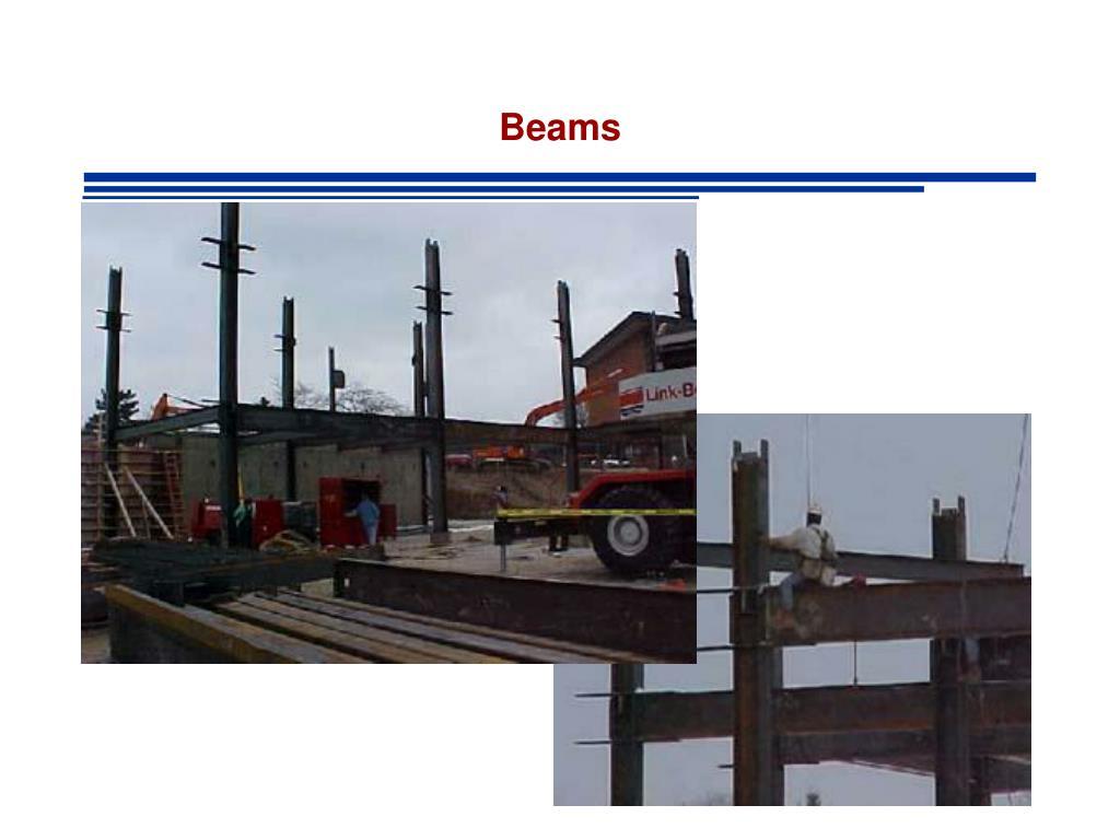 beams l.