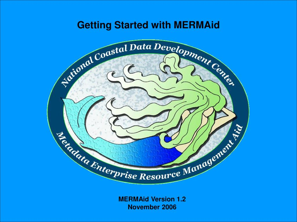getting started with mermaid l.