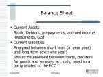 balance sheet30