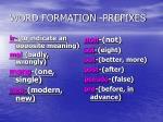 word formation prefixes3