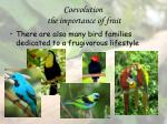 coevolution the importance of fruit26