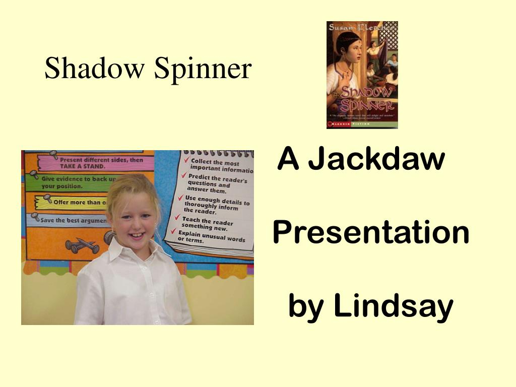 shadow spinner l.