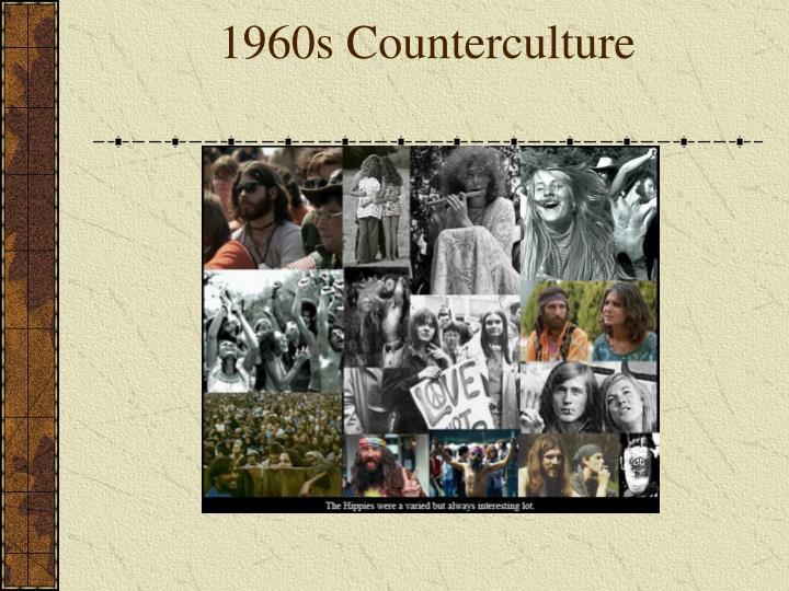 1960s counterculture n.