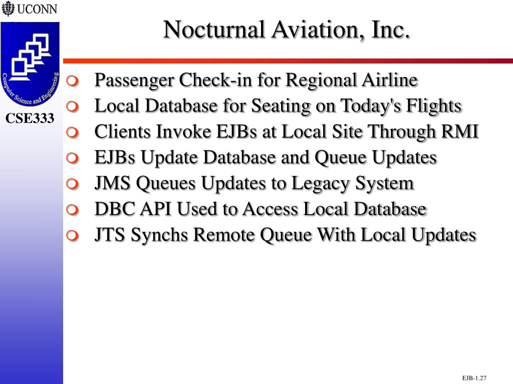 Nocturnal Aviation, Inc.