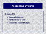 accounting systems38