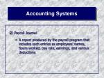 accounting systems43