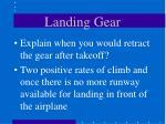 landing gear15