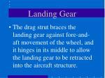 landing gear6