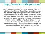 http www boardshop com au3