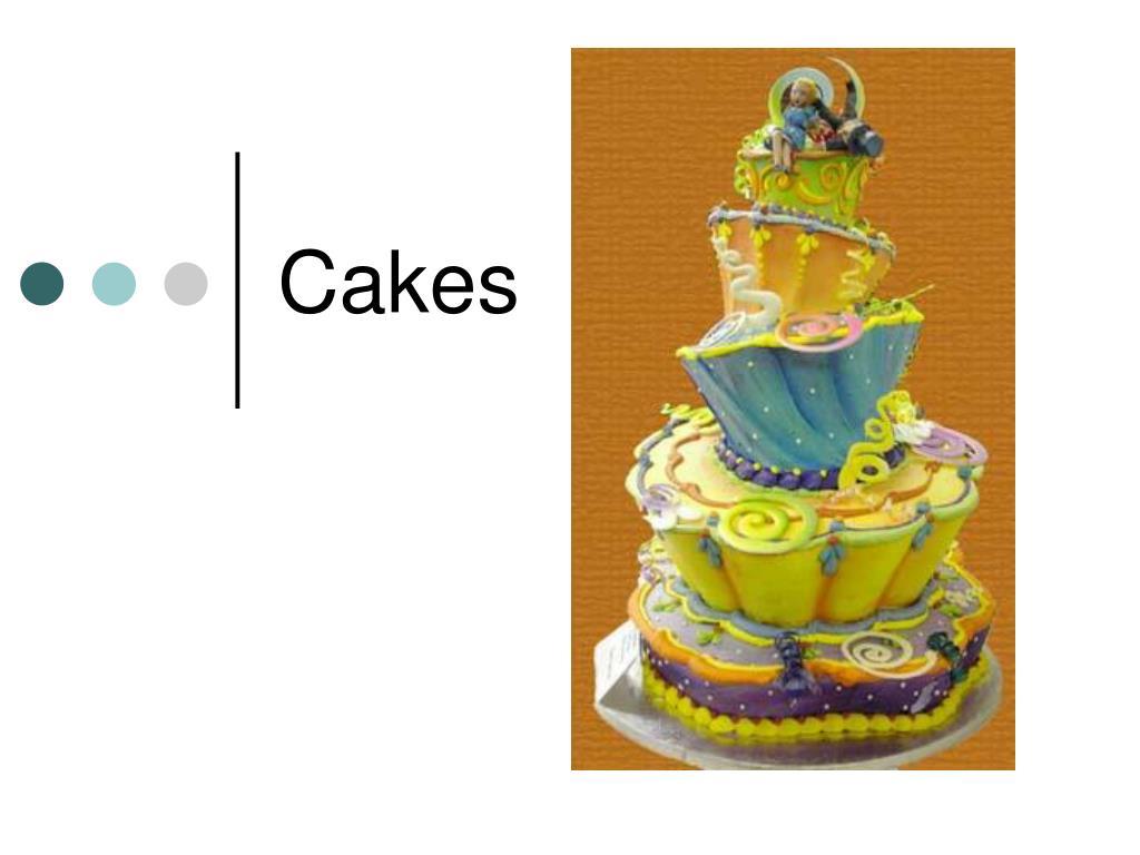 cakes l.