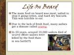 life on board5