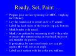 ready set paint