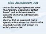ada amendments act13