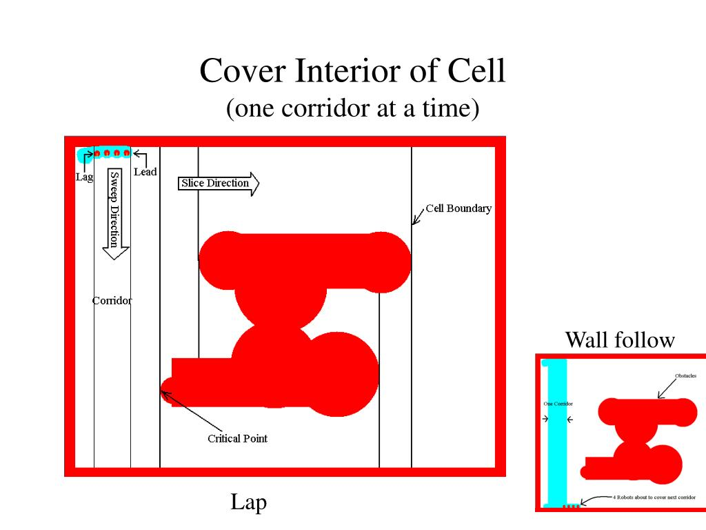 Cover Interior of Cell