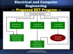 electrical and computer engineering proposed eet program44