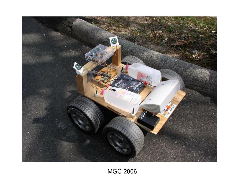 MGC 2006