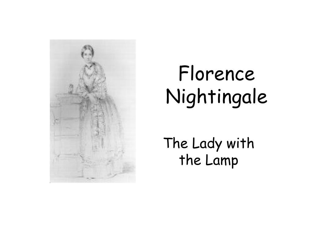 florence nightingale l.
