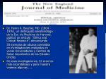 new england journal of medicine june 16 1966