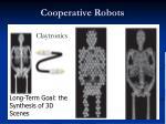 cooperative robots33