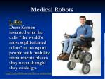 medical robots15