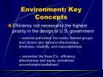 environment key concepts28
