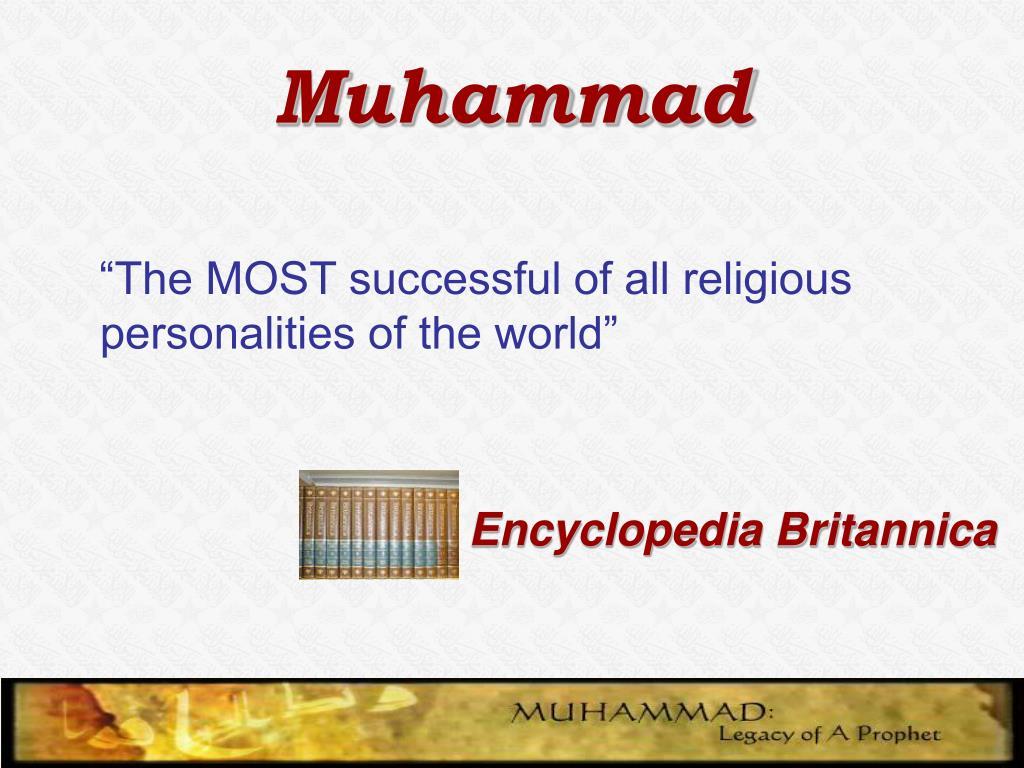 muhammad l.
