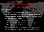 classical arabic and islamic literature21