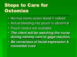 steps to care for ostomies3