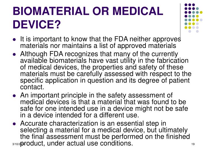 biomaterial essay Bme318: hw 3 (ch 9-11) instructions: this is an individual assignment please submit your homework answers to blackboard by uploading to the safeassign assignment and please also submit a hard copy in-class 3:05pm on 11/14/16.