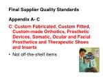 final supplier quality standards24