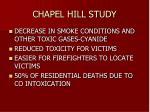 chapel hill study2
