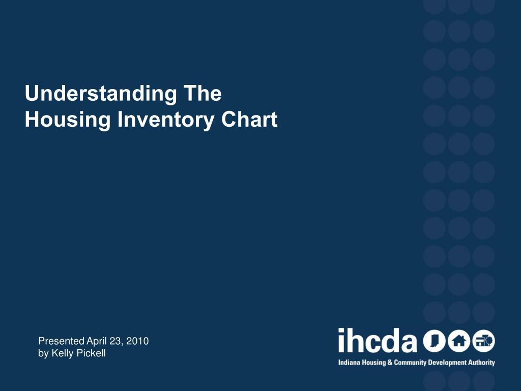 understanding the housing inventory chart l.