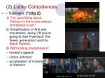 2 lucky coincidences1
