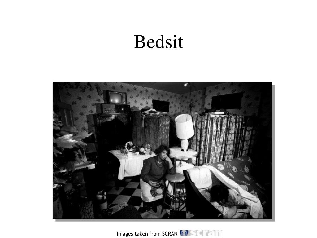 Bedsit