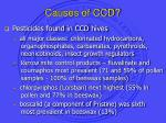 causes of ccd35