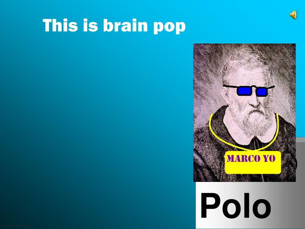 this is brain pop l.