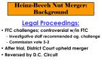 heinz beech nut merger background5