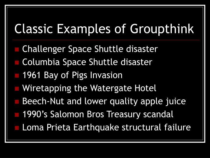 Ppt Groupthink Powerpoint Presentation Id211256