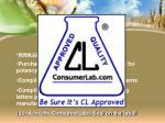 consumerlabs