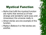 mystical function4