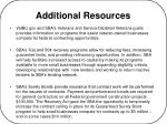 additional resources34